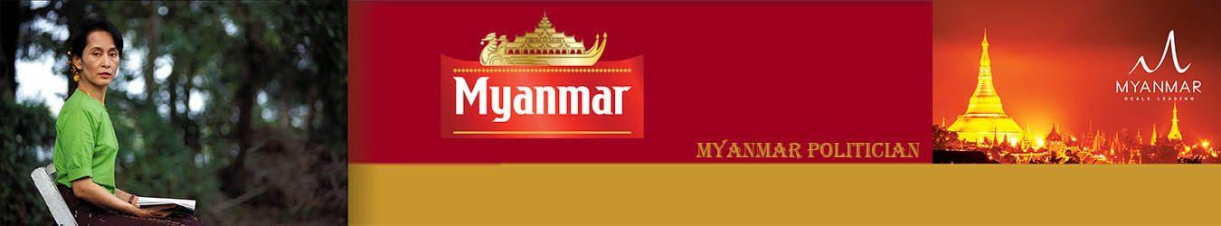 Myanmar Politics Asean